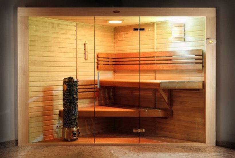Saunen nach Maß DYNTAR   Sauna und Infrarot-Sauna – Saunas Dyntar